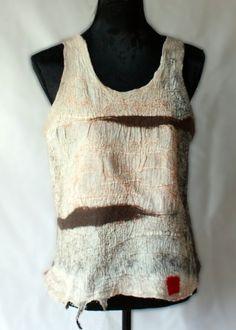 cotton with merino wool