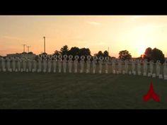 Phantom Regiment - Every brass player needs to listen to this!!!!!!!