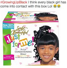 "HILARIOUS Memories Collection Of Pics/Memes/Tweets Of ""Growing Up Black""   http://omgshots.com/3684-25-hilarious-picsmemestweets-of-when-you-growing-up-black.html"