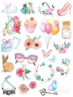 38 piezas//bolsa hermosa Navidad Adhesivos HAZLO TÚ MISMA álbum de recortes y artesanías decorativas #Sticker