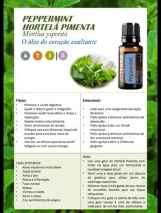 Aromatherapy Oils, Natural Cosmetics, How To Make Hair, Alternative Medicine, Reiki, Body Care, Peppermint, Natural Beauty, The Cure