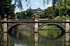 Take a tour to Japan and dine with Geisha, viewing castles and temples around you. Picture courtesy of General Tours.