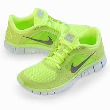neon mint nikes half off