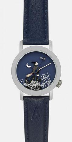 ≡ Sorcière | les montres AKTEO