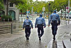 Schießerei in München: Polizisten sind die ersten Opfer der extrem angestiegenen Kriminalität