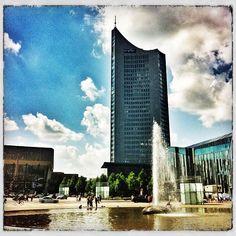 ~ city of leipzig ~