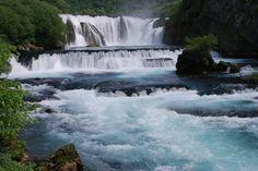 Una National Park, Bosnia & Herzegovina
