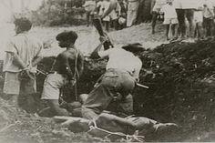 Berita Islam ! Madiun Berdarah 1948 Sejarah Kebiadaban Komunis Terhadap Ulama... Bantu Share ! http://ift.tt/2hmqy0O Madiun Berdarah 1948 Sejarah Kebiadaban Komunis Terhadap UlamaPeristiwa beradrah Madiun 69 tahun silam tidak akan pupus dari sejarah gelap perjalanan bangsa Indonesia. Pemberontakan yang dilakukan Partai Komunis Indonesia (PKI) pada tahun 1948 itu merupakan peristiwa kelam yang telah merenggut banyak nyawa ulama dan tokoh-tokoh agama. Sejak Peristiwa Madiun 1948 dan…