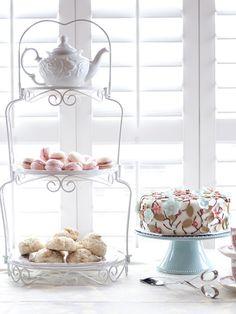 Treats & Sweets Display Table