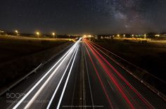 The road to the unknown by Henrique_Silva