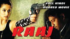 Raaj (2015) Latest Telugu Full Movie Hindi Dubbed | Sumanth, Priyamani