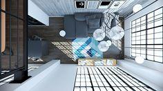 Loft Interior from Tsvetan Stoykov