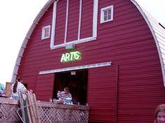 Art's Barn in Bemidji