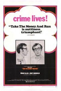 Film: Take the Money and Run