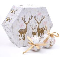 Christmas gifts, floral and seasonal decorations 2