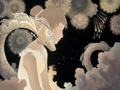 Numina by Amy Sol - I have this lovely piece