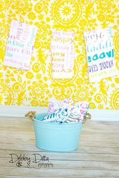 Custom Beach Towel - Microfiber Beach towels with kids name designs. Brilliant and useful $40