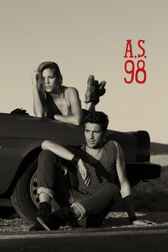 A.S.98 SS 2015