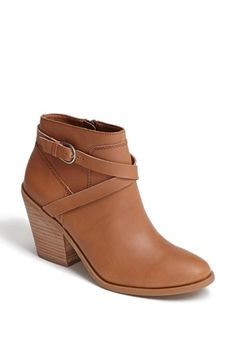 Lucky Brand 'Eloy' Bootie available at #Nordstrom