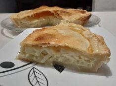 Bizcochuelo de Coco Receta de Haydee Agreda - Cookpad Spanakopita, Pie, Ethnic Recipes, Desserts, Food, Coconut Brownies, Torte Recipe, Sweet And Saltines, Torte