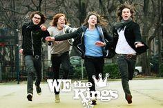 We The Kings.