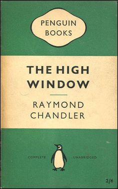 """She had eyes like strange sins.""  ― Raymond Chandler, The High Window"
