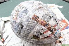 4 Formas de Fazer uma Piñata - wikiHow