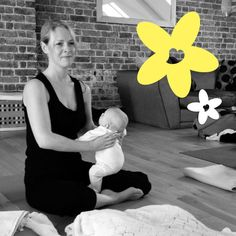 PostNatal Yoga Teacher Training:  The course takes place on consecutive Fridays at Bird Studio, Brighton - 26 February, 4th March, 11th March and the 18th March. With a follow up day on Friday 22nd April for final review and assessments. Course is accredited with FEDANT, the UK's leading authority for antenatal education.
