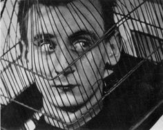 Sidney Peterson, The Cage - As mentioned in David Foster Wallace's Infinite Jest Lee Perry, Mad Professor, Underground Film, David Foster Wallace, Video Installation, Crescendo, Bird Cages, Film Stills, Public Art