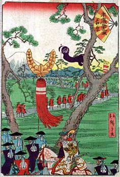 Japan Painting, Traditional Japanese Art, Nihon, Cool Posters, Woodblock Print, Tokyo, Oriental, Quilts, Animales