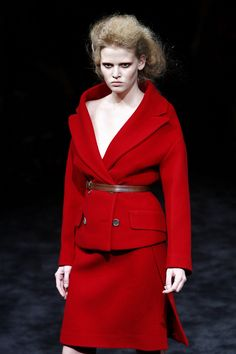 Prada Fall 2009 Ready-to-Wear