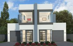 Kurmond Homes - Custom Home Builders Sydney. The design & building of your home is our passion, we strive for excellence with every home to maintain our quality home builders reputation. Modern Facade