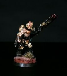 Necromunda Pit Slave Warband