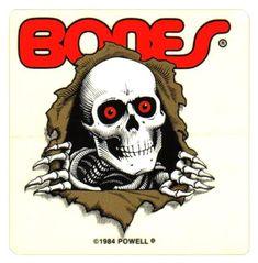 Bones Ripper | Powell Peralta 1984