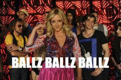 Jenna Maroney / Ballz / 30 Rock