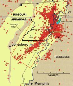 United States New Madrid Fault Line Medical MedicalConspiracies - Us fault line map