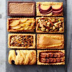 Tatte Fine Cookies & Cakes - Petite Tarts