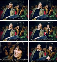 A lot of love <-- this interview is the best! British Comedy, British Actors, Julian Barratt, The Mighty Boosh, Noel Fielding, Through Time And Space, Freaking Hilarious, Love Games, Together Forever
