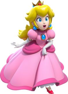Mario, one of the most popular video game characters today. Mario has been from jumping over barrels to running all around the world for saving a Super Mario Bros, Super Mario Party, Princess Peach Cosplay, Mario And Princess Peach, Super Mario Princess, Princess Daisy, Metroid, Yoshi, Super Mario Sunshine