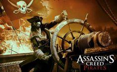 Assassin's Creed Pirates v2.8.0 MOD APK - ALTIN GEMİ SİLAH HİLELİ  ArcadeVeAksiyon Hile Oyunlar Popüler Oyun