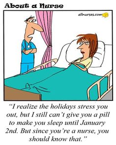 More Humorous Thanksgiving Cartoons for Nurses #nursebuff #happythanksgiving #thanksgivingcartoons