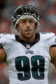 HBD Connor Barwin October 15th 1986: age 29