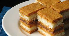 Romanian Desserts, Romanian Food, Cake Recipes, Dessert Recipes, Food Cakes, Beignets, Cake Cookies, Tiramisu, Fondant