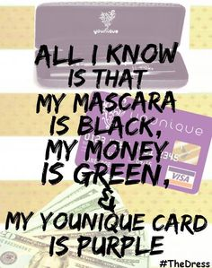 Love this business & the opportunity!! Www.youniqueproducts.com/BobbiJThomas