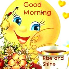 Good Morning Happy Sunday Rise And Shine good morning sunday sunday quotes good morning quotes happy sunday sunday quote happy sunday quotes cute sunday quotes good morning sunday sunday quotes for friends and family Good Morning Happy Sunday, Good Morning Good Night, Good Morning Wishes, Good Morning Images, Good Morning Sunshine Quotes, Good Morning Smiley, Sunday Images, Morning Cartoon, Morning Pictures