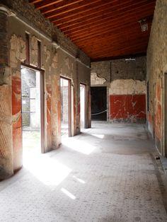 Villa of Poppaea.