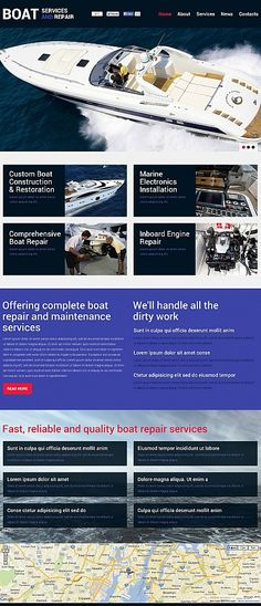 Php Website Templates Flight Academy Website Design  Html Web Templates  Pinterest