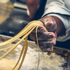 …Well, maybe hold on to your favorite recipes (all with Ultragrain, of course) in the coming year. Pasta Making Class, Lunch Money, Fettuccine Pasta, Wood Fired Pizza, Meat And Cheese, Cooking Classes, Nutrition Tips, How To Cook Pasta, Tofu