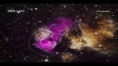 Star Survives Supernova Blast
