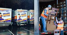A Black-owned moving and logistics service company called College Dudes Help U Move Inc. is adding 50 jobs to the Charlotte, North Carolina area.